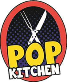 Pop Kitchen by Christa Boardma