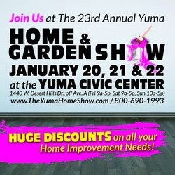 Home Show Exhibitor Ad