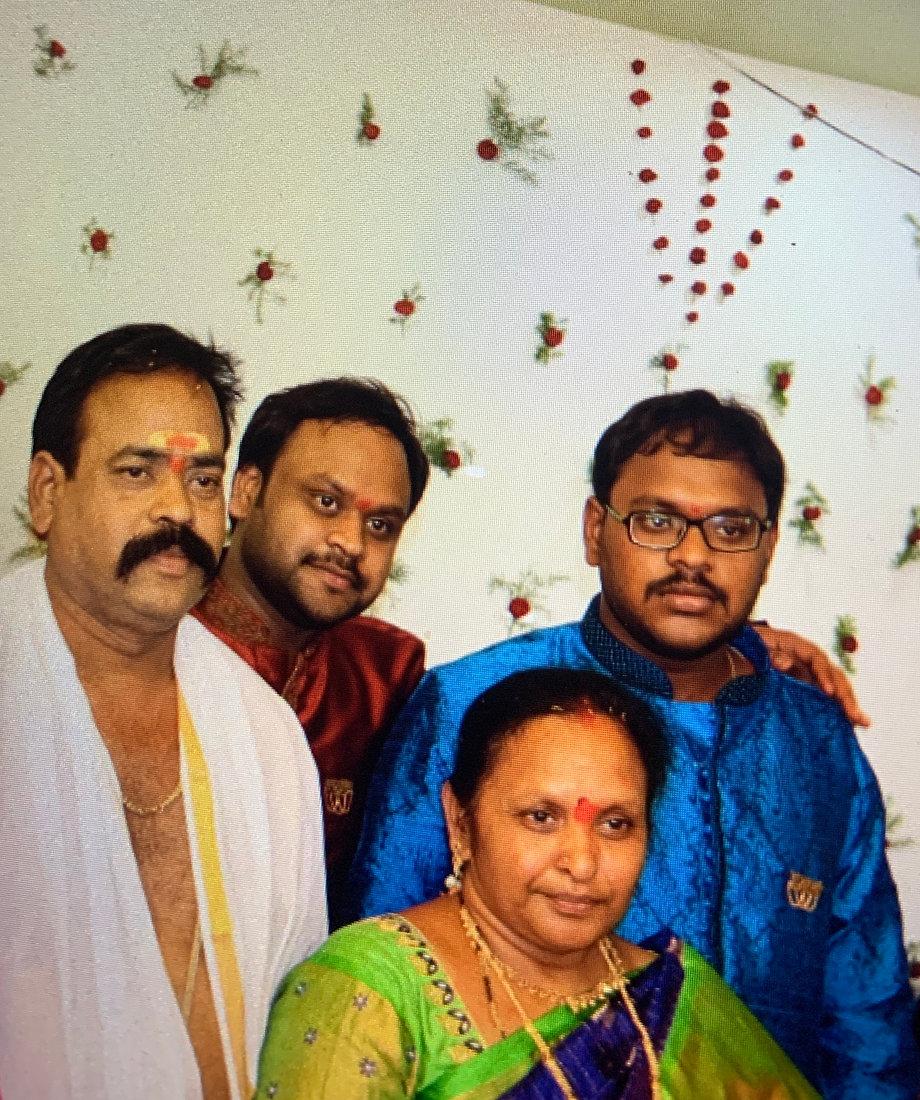 Avinashguptha