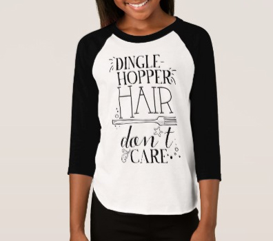 Dingle Hopper Hair Shirt