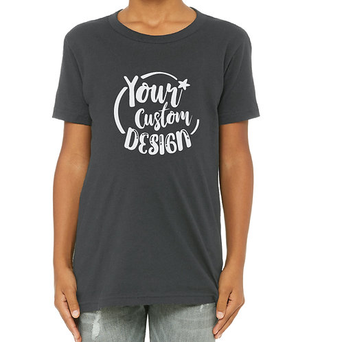 Custom T-Shirt (Youth)