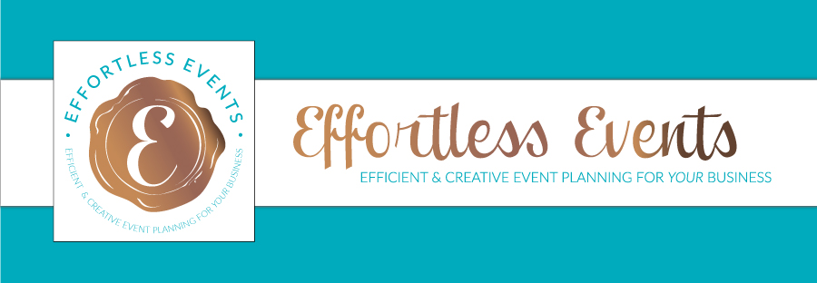 Effortless Events Logos