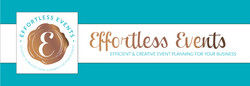 Effortless Events Logos