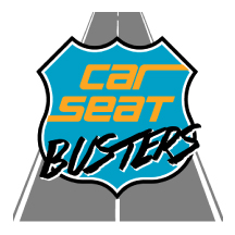 Car Seat Busters Logo