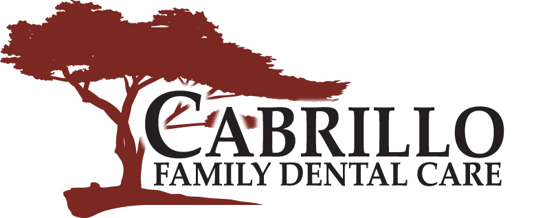 Cabrillo Family Dental Logo