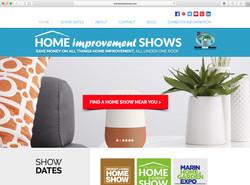 World Class Shows Website