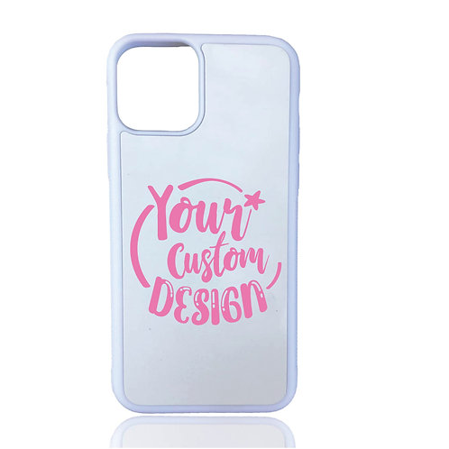 iPhone 11 Case - White