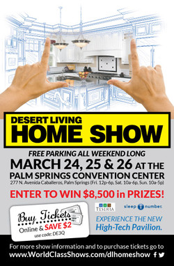 Home Show Ad