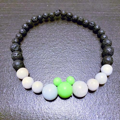 Stackable Diffuser Bracelet
