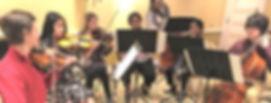 Stephenie Powell and ensemble members pl
