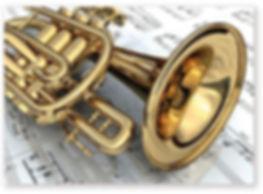Trumpet with sheet music 2.jpg