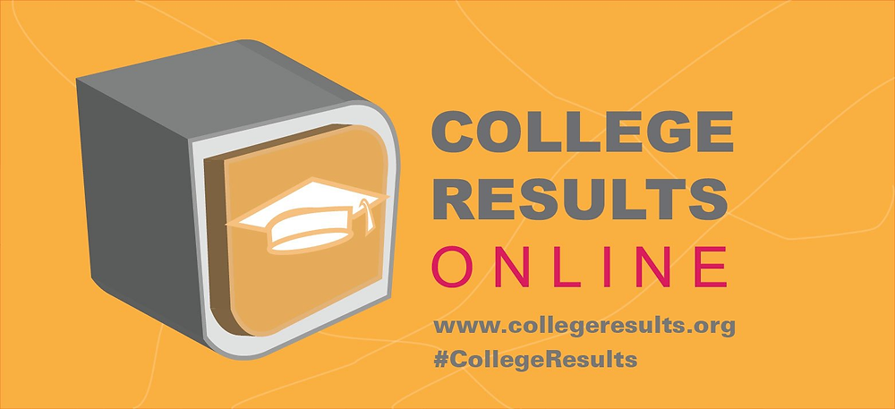 Logo for Collegeresults.org