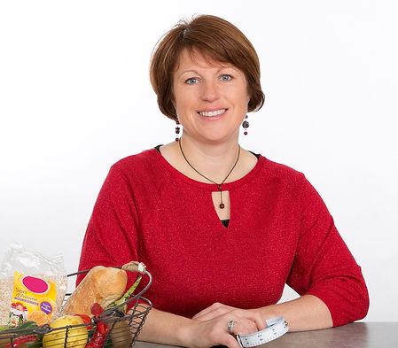 Céline Lavielle - Diététicienne Nutritionniste - Gironde