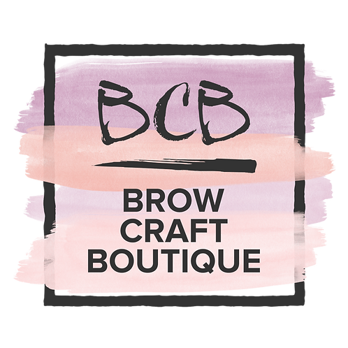 Brow Craft Boutique Gift Certificate