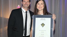 HIA + DIA Queensland Overall Residential Interior Award Winner!!
