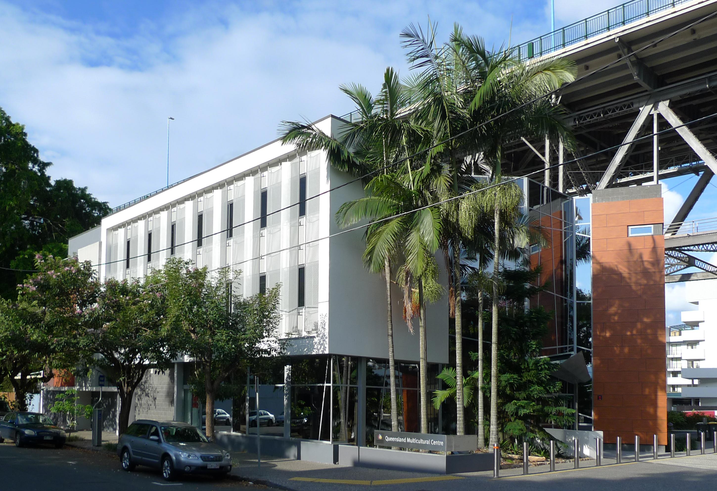 QLD Multi-Cultural Centre