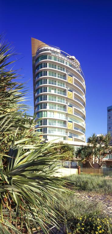 Jade Apartments