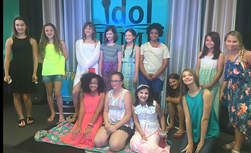 Jersey Shore singing lessons, Ocean County voice classes, children's singing program NJ, Kayla Caffrey, Brick NJ vocal training, New Jersey singing contest, voice classes NJ, vocal competition in New Jersey, Idol Time Vocal Academy, summer voice training