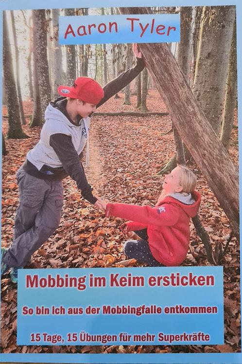 Buch: Mobbing im Keim ersticken