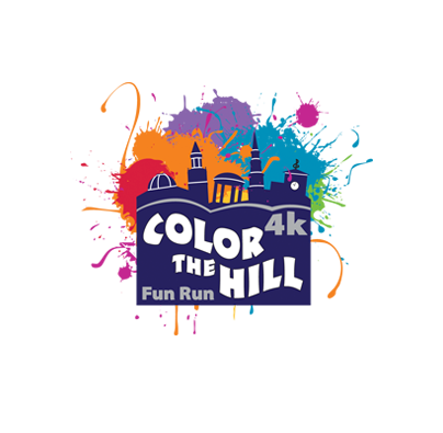 Color the Hill