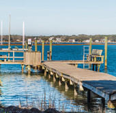 Topsail Island Events