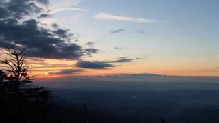 また山頂で御来光を拝める日はいつになるのか #日光門前に暮らす #6