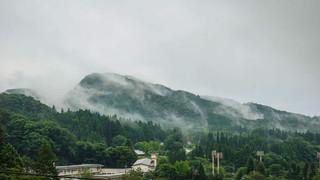 靄が立ち昇る #日光門前に暮らす #5