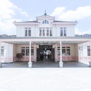 駅舎探訪 JR日光駅