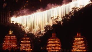 関東一の水祭り~寄居玉淀水天宮祭90年~