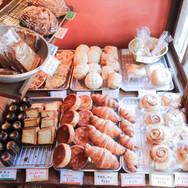 08:00|パン屋のある暮らし#02世界一小さなパン屋さん