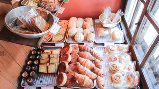 08:00 パン屋のある暮らし#02世界一小さなパン屋さん