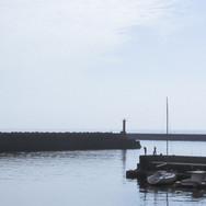 真鶴散歩|港の風景