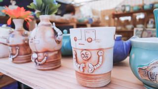 14:00|陶器のまち、土の文化