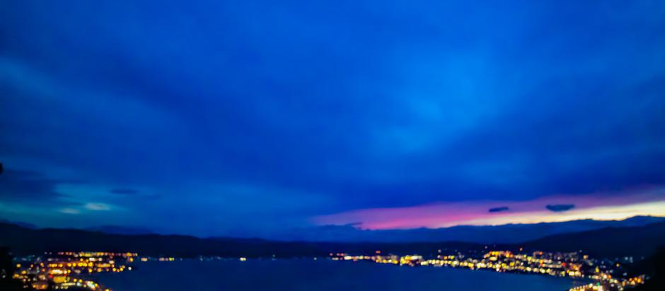 20:00|あの時間、あの景色。|糸守界隈