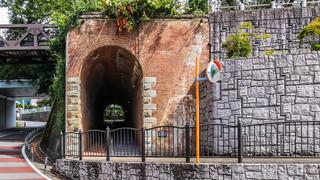 09:00|トンネルのむこうは、、、ぶどうの町