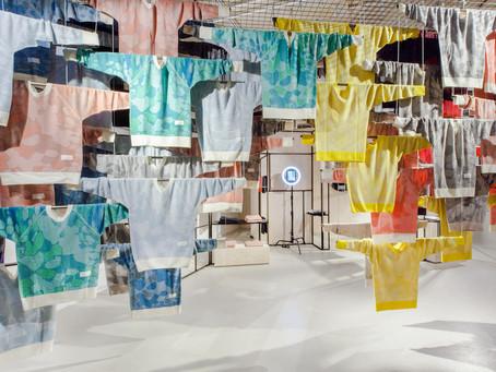 Pulli to Go - eine coole Idee von Adidas in Berlin