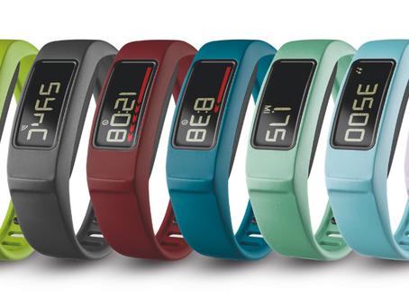 Digitaler Trend bei Wearables: Fitness-Tracker