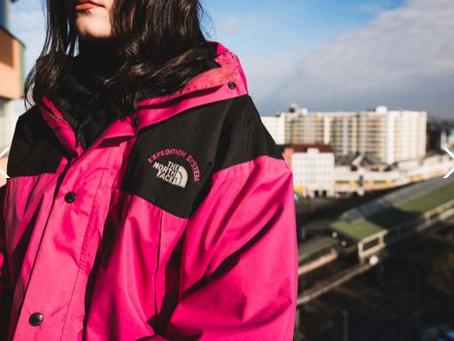 Gesehen in Textilwirtschaft:Fashion-Hypedes Jahres 2017