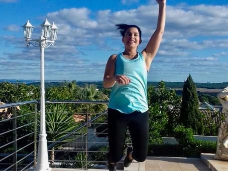 Den inneren Schweinehund überlisten - Tipps einer Fitness-Trainerin