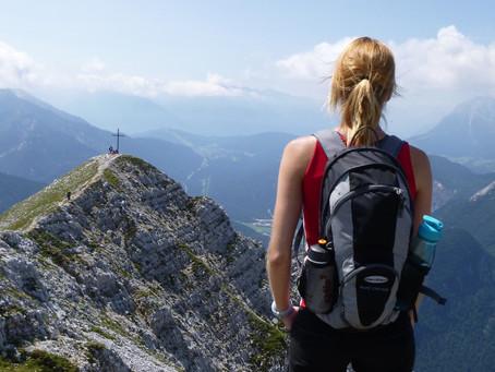 Wanderurlaub planen und vorbereiten