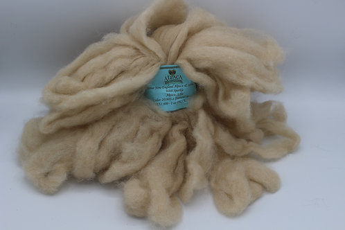Natural Beauty Alpaca Roving