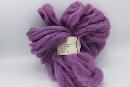 Lavender Dream Alpaca Blend Roving