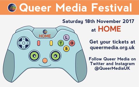 Queer Media Festival