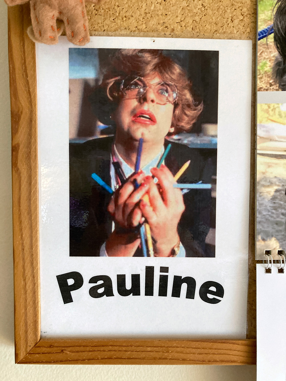 Pauline, League of Gentlemen