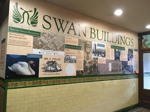 Swan Buildings