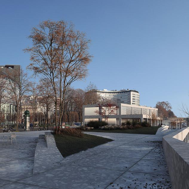HARDEL LE BIHAN ARCHITECTES