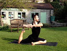 Steve Mason, Yoga, Therapeutic, Brighton, Hove, Acupuncturist, Massage Therapist, Yoga Teacher, Shaman, Shamanic Healer