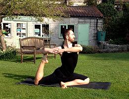 Therapeutic Yoga Teacher Brighton & Hove