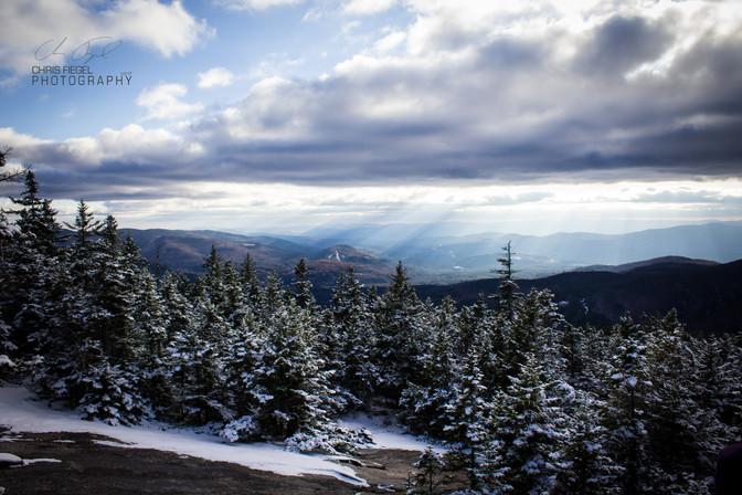 White Mountains_Chris Fiegel Photography