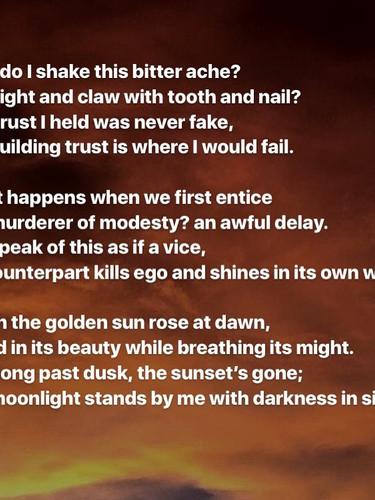 Moonlight Questions